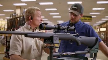 Bass Pro Shops Shooting Sports Classic TV Spot, 'Shooting Rests and Rifles' - Thumbnail 5