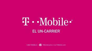 T-Mobile TV Spot, 'Orientación' canción de Jax Jones [Spanish] - Thumbnail 8