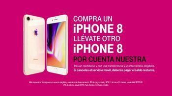 T-Mobile TV Spot, 'Orientación' canción de Jax Jones [Spanish] - Thumbnail 6
