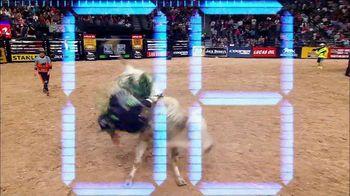 2018 Professional Bull Riders World Finals TV Spot, 'Las Vegas' - Thumbnail 4