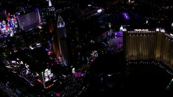 2018 Professional Bull Riders World Finals TV Spot, 'Las Vegas' - Thumbnail 8