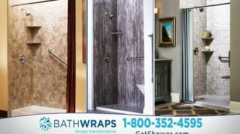 BathWraps Celebration Sale TV Spot, 'Designer Upgrade'