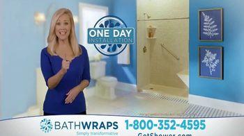 BathWraps Celebration Sale TV Spot, 'Designer Upgrade' - Thumbnail 6