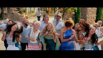Mamma Mia! Here We Go Again - Alternate Trailer 45