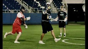 Gladiator Lacrosse TV Spot, 'Train Like a Pro' Featuring Casey Powell - Thumbnail 6
