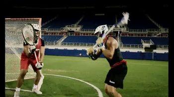 Gladiator Lacrosse TV Spot, 'Train Like a Pro' Featuring Casey Powell - Thumbnail 7
