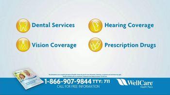 WellCare Health Plans Medicare Advantage Plan TV Spot, 'Listen Closely' - Thumbnail 5