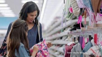 Ross TV Spot, 'Back to School: Mom's Bag' - Thumbnail 2