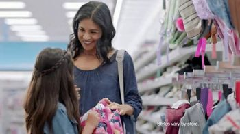 Ross TV Spot, 'Back to School: Mom's Bag' - 339 commercial airings