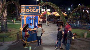 Honda Verano de Ofertas TV Spot, 'Momentos de ayuda: mini golf' [Spanish]