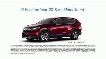Honda Verano de Ofertas TV Spot, 'Momentos de ayuda: mini golf' [Spanish] [T2] - Thumbnail 9
