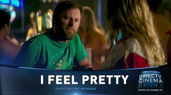 DIRECTV Cinema TV Spot, 'I Feel Pretty' - Thumbnail 5