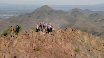Grand Canyon University TV Spot, 'Find Your Purpose: Nonprofit'
