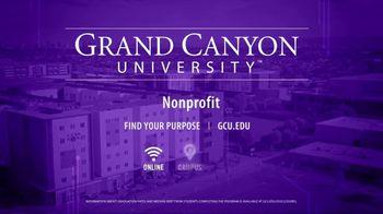 Grand Canyon University TV Spot, 'Find Your Purpose: Nonprofit' - Thumbnail 7