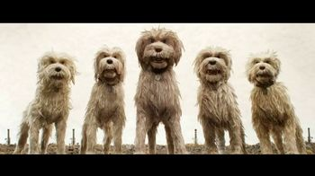 Isle of Dogs Home Entertainment TV Spot - Thumbnail 1