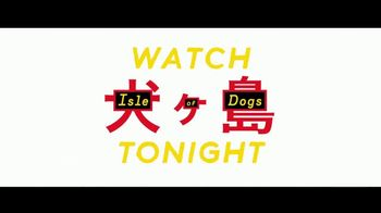 Isle of Dogs Home Entertainment TV Spot - Thumbnail 2