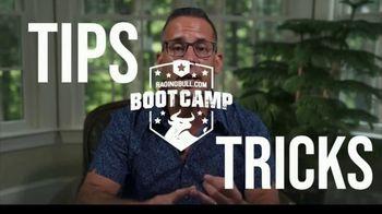 RagingBull.com Boot Camp TV Spot, 'Jason Bond's Best Tips' - Thumbnail 7