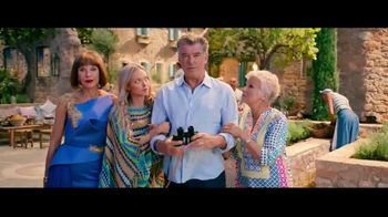 Mamma Mia! Here We Go Again - Alternate Trailer 42