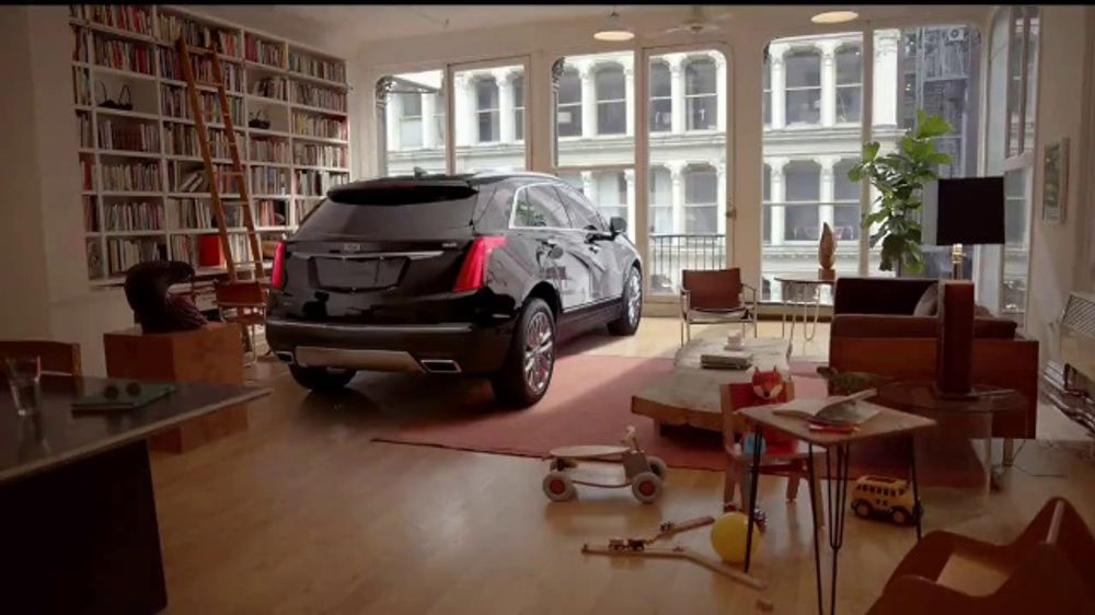 Cadillac Made To Move Sales Event Tv Commercial Summer Is Calling