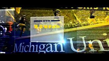 BTN LiveBIG TV Spot, 'Michigan Wildlife Survey' - Thumbnail 1