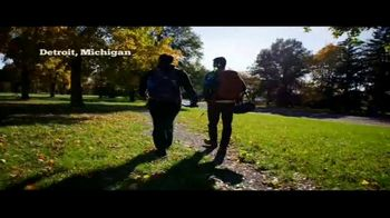 BTN LiveBIG TV Spot, 'Michigan Wildlife Survey' - Thumbnail 5
