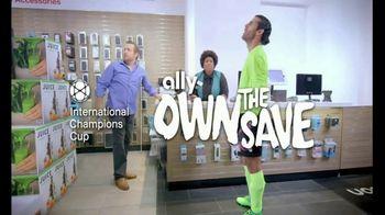 Ally Bank TV Spot, 'Ahorrador experto' [Spanish] - Thumbnail 10