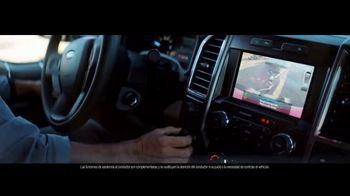 2018 Ford F-150 TV Spot, 'Los valientes de hoy' [Spanish] [T1] - Thumbnail 7