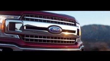 2018 Ford F-150 TV Spot, 'Los valientes de hoy' [Spanish] [T1] - Thumbnail 8