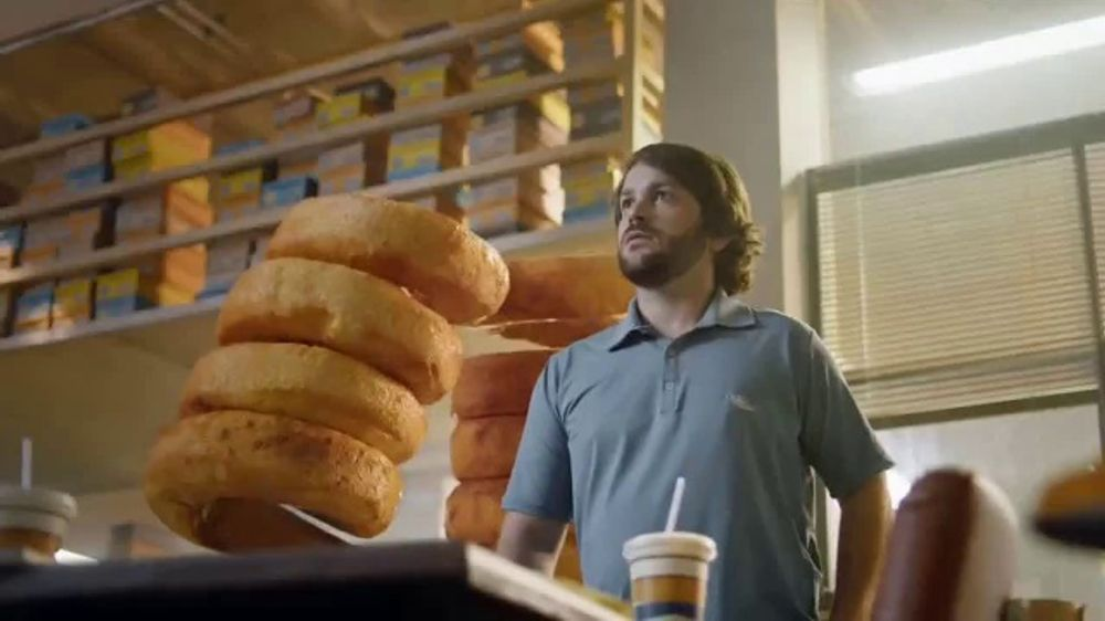 Tums Smoothies TV Commercial, 'Curly Fries'