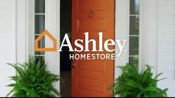 Ashley HomeStore Black Friday in July TV Spot, 'Fermoy Sofa' - Thumbnail 1