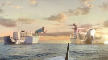 Dairy Queen S'mores Blizzard TV Spot, 'Discovery Channel: Shark Week' - Thumbnail 6