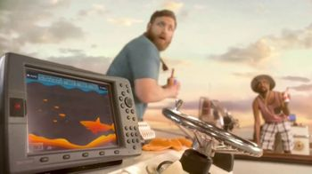 Dairy Queen S'mores Blizzard TV Spot, 'Discovery Channel: Shark Week' - Thumbnail 7