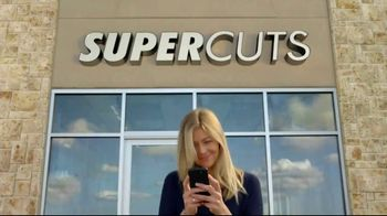 Supercuts TV Spot, 'Teila: Super Ready' Song by Bakermat - Thumbnail 1