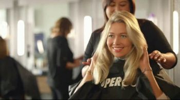 Supercuts TV Spot, 'Teila: Super Ready' Song by Bakermat - Thumbnail 9