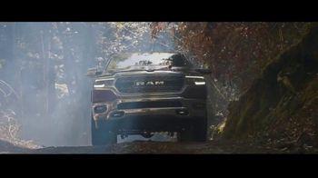 2019 Ram 1500 TV Spot, 'Reputation: More Than Ever' [T1] - Thumbnail 1