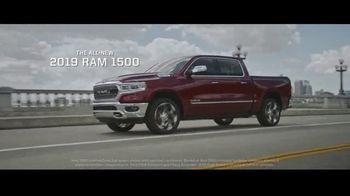 2019 Ram 1500 TV Spot, 'Reputation: More Than Ever' [T1] - Thumbnail 3