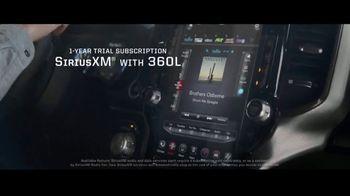 2019 Ram 1500 TV Spot, 'Reputation: More Than Ever' [T1] - Thumbnail 7