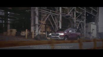 2019 Ram 1500 TV Spot, 'Reputation: More Than Ever' [T1] - Thumbnail 9