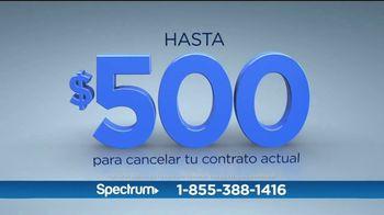 Spectrum Mi Plan Latino TV Spot, 'Disfruta el doble' con El Dasa [Spanish] - Thumbnail 9