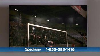 Spectrum Mi Plan Latino TV Spot, 'Disfruta el doble' con El Dasa [Spanish] - Thumbnail 3
