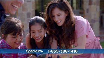Spectrum Mi Plan Latino TV Spot, 'Disfruta el doble' con El Dasa [Spanish] - Thumbnail 7
