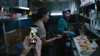 MetroPCS TV Spot, 'Share the Things You Love: Free Phones'