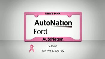 AutoNation TV Spot, 'I Drive Pink: Ford F-150' Song by Andy Grammar - Thumbnail 9