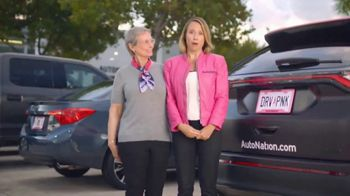 AutoNation TV Spot, 'I Drive Pink: Ford F-150' Song by Andy Grammar - Thumbnail 3