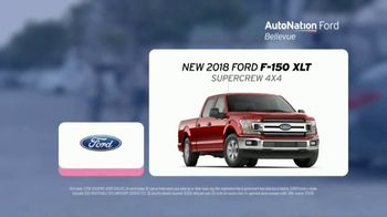 AutoNation TV Spot, 'I Drive Pink: Ford F-150' Song by Andy Grammar - Thumbnail 7
