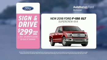 AutoNation TV Spot, 'I Drive Pink: Ford F-150' Song by Andy Grammar - Thumbnail 8