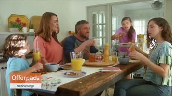 Offerpad TV Spot, 'Move Freely Without Home Showings'
