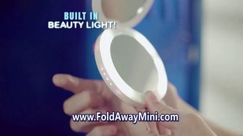 My Foldaway Compact TV Spot, 'Always on the Go' - Thumbnail 4