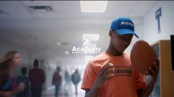Academy Sports + Outdoors TV Spot, 'Back to School: calzado' [Spanish] - Thumbnail 1