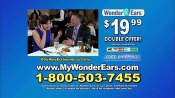 Wonder Ears TV Spot, 'High-Fidelity Earplugs' - Thumbnail 9